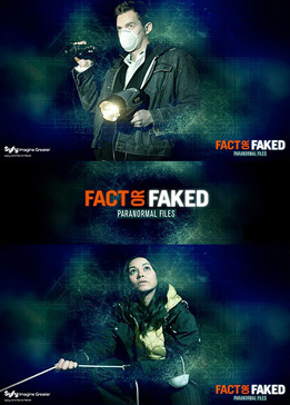 Base Productions - Fact or Faked poster
