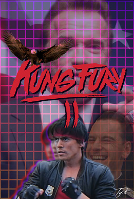 Kung Fury 2 movie